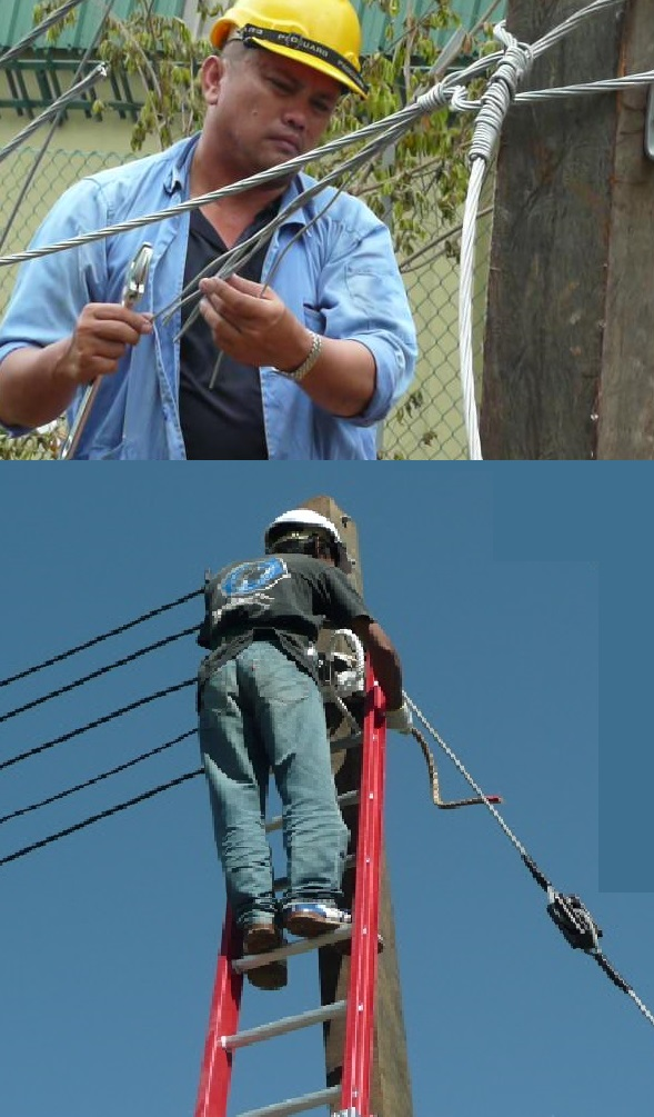 Competency Certificate in Chargeman L2 (Overhead Lines)